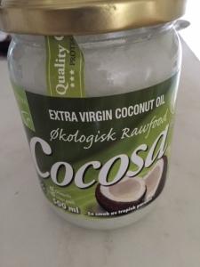 12.jeg liker ikke kokos – vurderte å kaste alt sammen (20 min)
